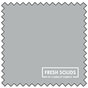 "Fresh Solids - STONE - 44"" x 13.7 M"
