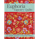 Additional Images for Euphoria Tapestry Quilts*