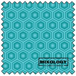 "Honeycomb - BALI - 44"" x 13.7 M"