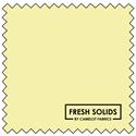 "Additional Images for Fresh Solids - LEMONADE - 44"" x 13.7 M"