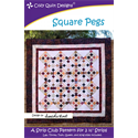 Additional Images for Square Pegs Pattern