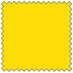"""Flannel - SUNSHINE - 42"""" x 13.7 M"""