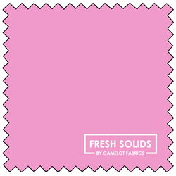 "Fresh Solids - PINK DUST - 44"" x 13.7 M"