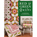 Additional Images for Red & Green Quilts