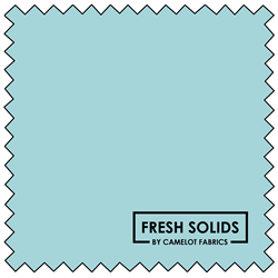 "Fresh Solids - TIDE - 44"" x 13.7 M"
