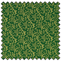 """Additional Images for Merry Metallic -GOLD/ GREEN - 44"""" x 13.7 M"""