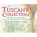 Additional Images for Tuscany Silk Batting - KING
