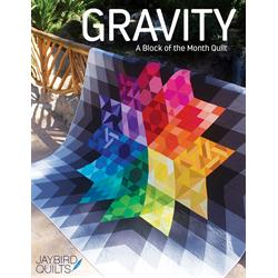 Gravity BOM Booklet