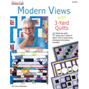 Additional Images for Modern Views with 3-Yard Quilts