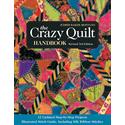 The Crazy Quilt Handbook - 3rd Edition