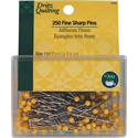 """Additional Images for Fine Sharp Pins - 1 3/4"""""""