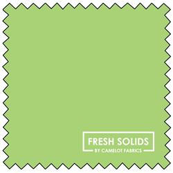 """Fresh Solids - PISTACHIO - 44"""" x 13.7 M"""