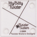 Additional Images for Itty Bitty Twister Template