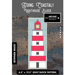 Going Coastal! - LIGHTHOUSE Block