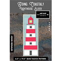 Additional Images for Going Coastal! - LIGHTHOUSE Block
