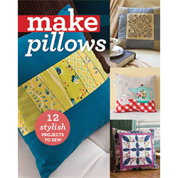 Make: Pillows*