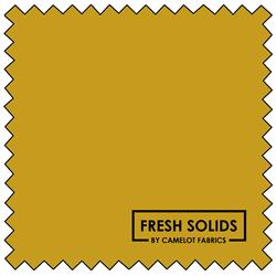 "Fresh Solids - TURMERIC - 44"" x 13.7 M"