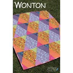 Wonton Pattern
