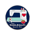 Sewing with Bonnie & Camille Enamel Needle Minder