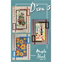Additional Images for Diva 5 Pattern