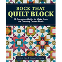 Additional Images for Rock That Quilt Block