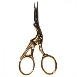 Stork Scissor