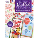 Additional Images for Say It With Quilted Skinnies Book