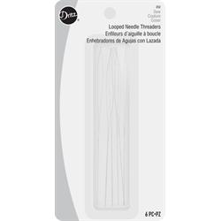 Looped Needle Threader