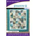 Simplicity II Pattern