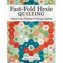 Additional Images for Fast-Fold Hexie Quilting