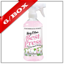 Best Press - CHERRY BLOSSOM - 16.9 oz x 6 UNITS***