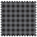 """Additional Images for Buffalo Plaid - BLACK - 44"""" x 13.7 M"""