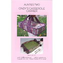 Additional Images for Cindy's Casserole Carrier Pattern - Revisited