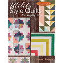 Additional Images for Utility Style Quilts For Everyday Living