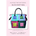 Additional Images for Block Party Bag Pattern