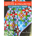 Additional Images for Creative New Quilts & Projects from Precuts or Stash