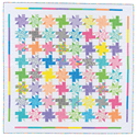 Additional Images for Easy Layer-Cake Quilts 2