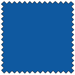 "Flannel - ROYAL - 42"" x 13.7 M"
