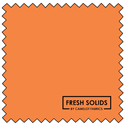"Additional Images for Fresh Solids - ORANGE SODA - 44"" x 13.7 M"