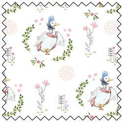 "Peter Rabbit - Jemima Puddleduck - 44"" x 10 M"