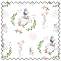 Additional Images for Peter Rabbit  Sample Swatch Card