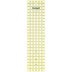 """Omnigrid Ruler - 6"""" x 24"""""""