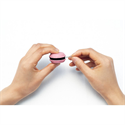Additional Images for Sweet 'N Sharp Macaron - RASPBERRY