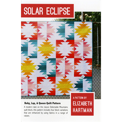 Solar Eclipse Pattern