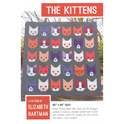 The Kittens Pattern