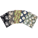Additional Images for The Mandalorian Fat Quarter Pack #1