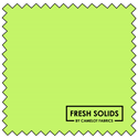 "Additional Images for Fresh Solids - LIME - 44"" x 13.7 M"
