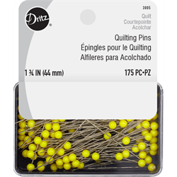 """Quilter's Pins - 1 3/4"""""""