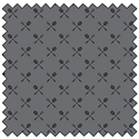 "Additional Images for BBQ Accessories - CHARCOAL - 44"" x 13.7 M"