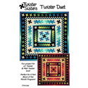 Additional Images for Twister Duets Pattern
